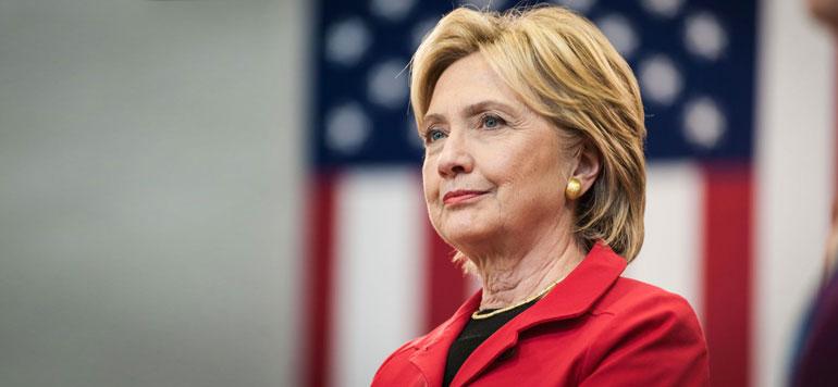 USA : Hillary Clinton s'impose et consolide son statut de favorite