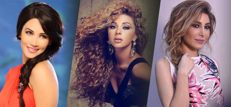Mawazine : Diana Haddad, Myriam Fares et Yara seront présentes