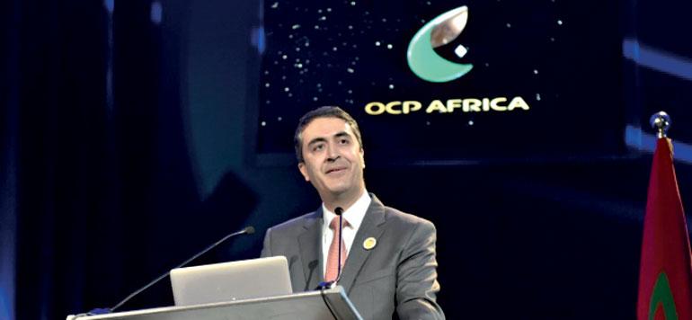 Le groupe OCP consolide sa présence en Afrique