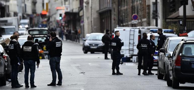 Terrorisme : La France déjoue un attentat majeur