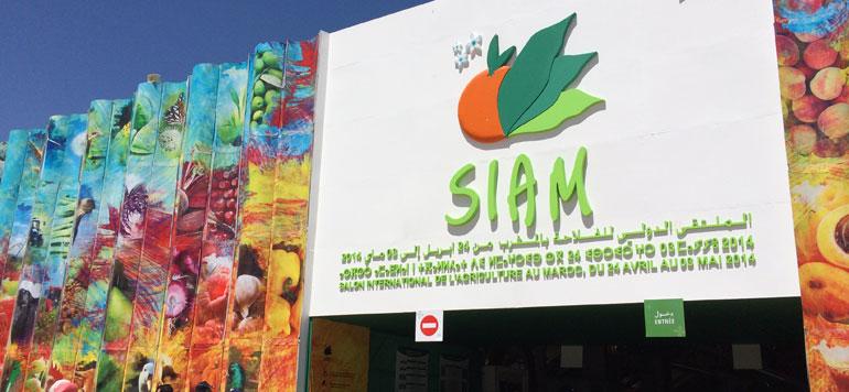 SIAM 2017 : les projecteurs sont braqués sur l'agro-business