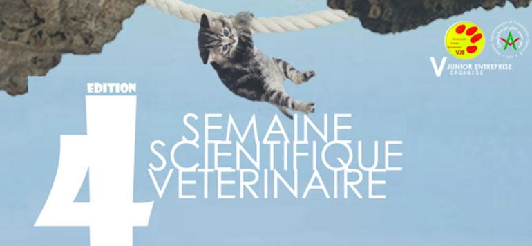 Rabat : ouverture de la Semaine scientifique vétérinaire