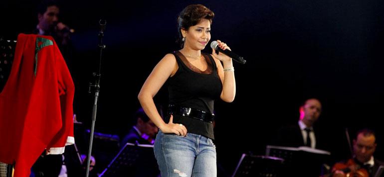 Sherine sera à Mawazine
