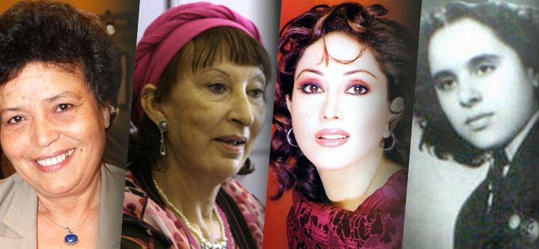Spécial 8 Mars : Une riche mémoire de la femme marocaine