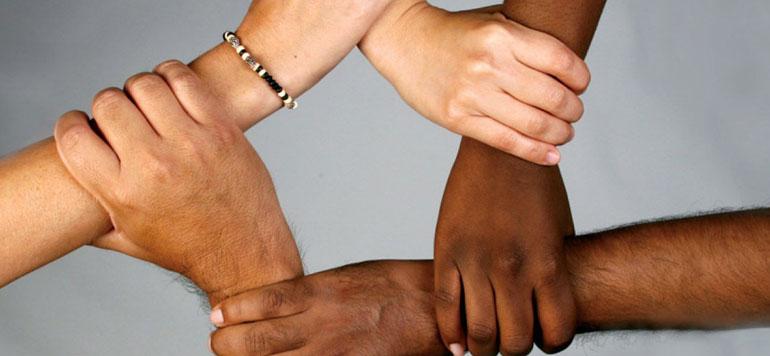 Tolérance en Afrique : le Marocain n'accepte pas la différence