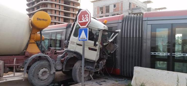 Plan musclé pour la sécurité routière