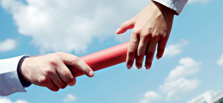 Transmission d'entreprise : encore beaucoup de tabous à lever