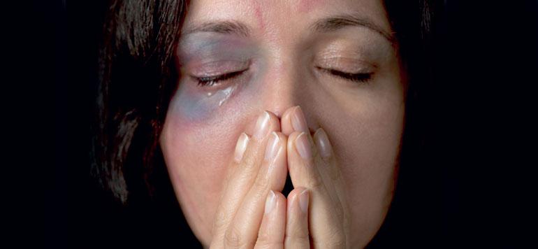Violence à l'égard des femmes :  le mouvement féministe en colère