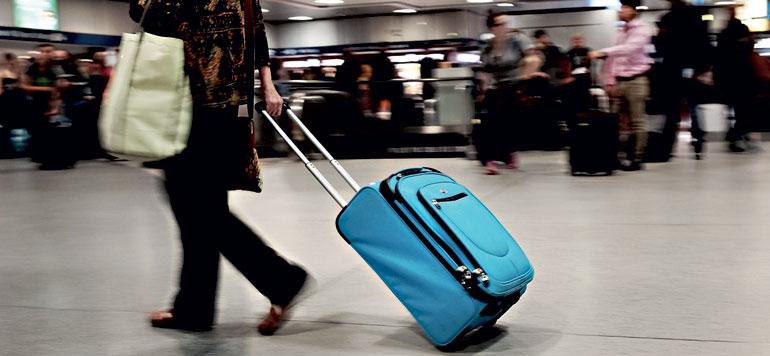 Sondage : 91% des jeunes actifs marocains prêts à vivre à l'étranger, selon une enquête de Rekrute