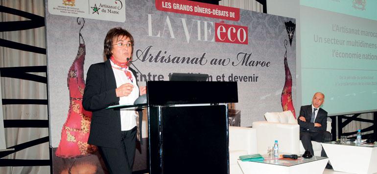 Une nouvelle stratégie en préparation pour l'artisanat marocain