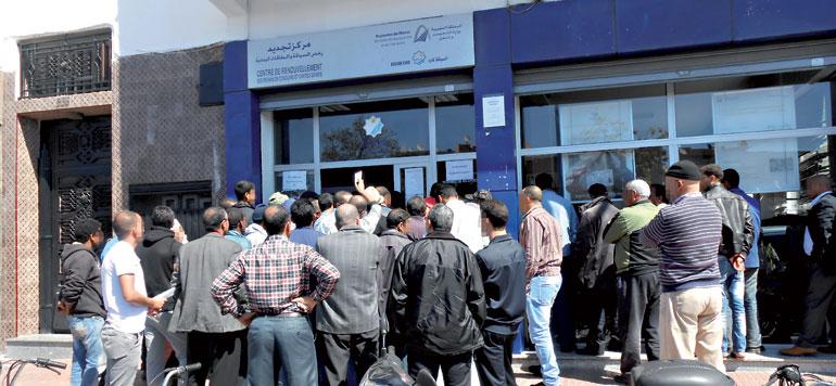 Le ministère du transport veut externaliser la gestion des centres d'immatriculation