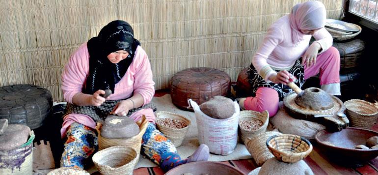 La coopérative, une barrière contre la pauvreté et le changement climatique