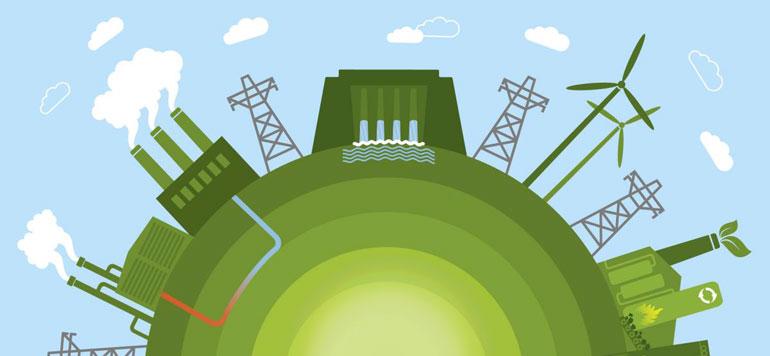 L'économie verte, une voie pour l'industrialisation de l'Afrique du Nord