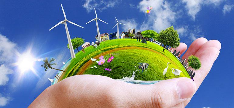 Les énergies renouvelables : Qu'est-ce que c'est et comment ça fonctionne?
