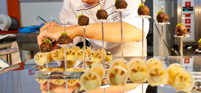 Essaouira récompense les femmes diplômées en cuisine et pâtisserie