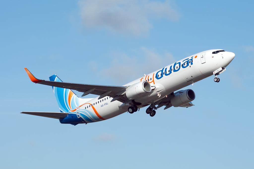 La compagnie low-cost Flydubai bientôt au Maroc ?