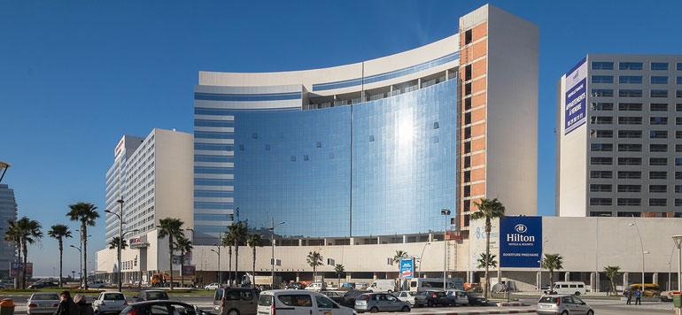 Un développement soutenu en vue de la chaîne Hilton au Maroc