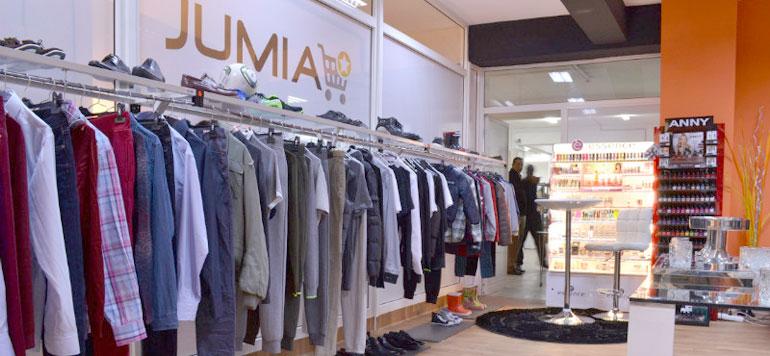 Jumia s'offre 300 millions d'euros d'investissement