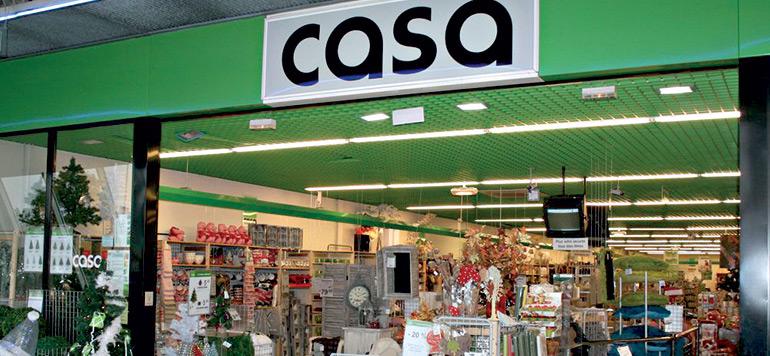 Le 4e magasin Casa ouvre au Maroc