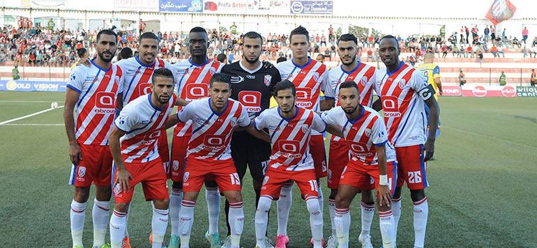 hooliganisme  : Tétouan condamné à deux matchs à huit clos