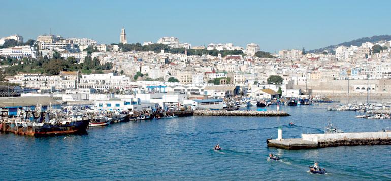 Les premiers détails du nouveau plan d'aménagement de Tanger