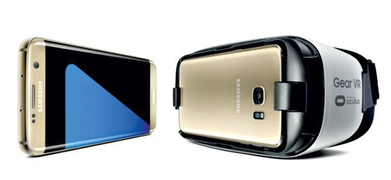 Opération promo pour les Galaxy S7 et S7 edge