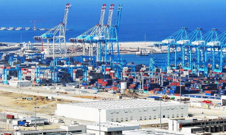Ce qui est fait pour assurer la célérité du transit portuaire