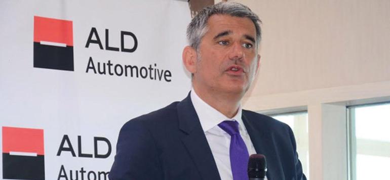 ALD Automotive a fait progresser son chiffre d'affaires de 15% en 2015