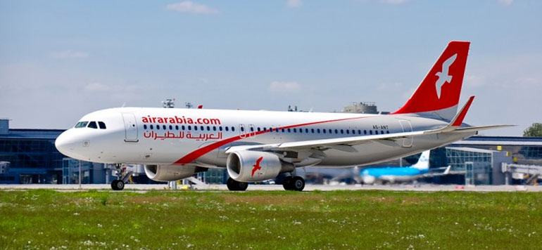 Air Arabia lance la ligne Marrakech-Vienne