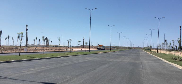 Al Omrane vend du foncier industriel au tiers du prix du marché à proximité de Casablanca !