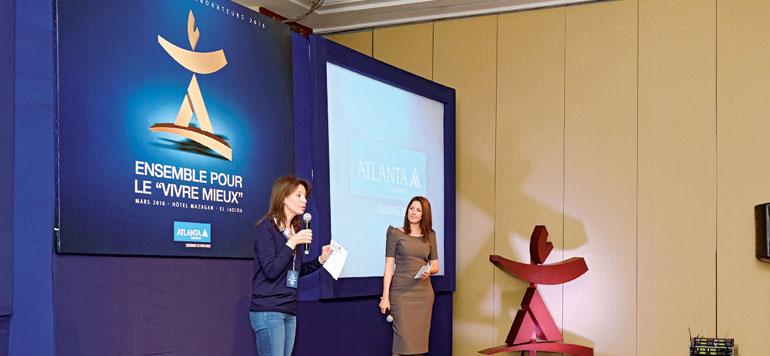Atlanta Assurances, partenaire leader du Pacte mondial au Maroc