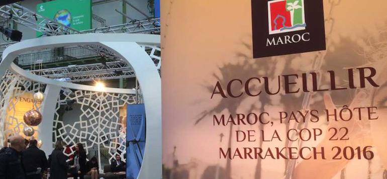 Le Maghreb se prépare à la COP 22