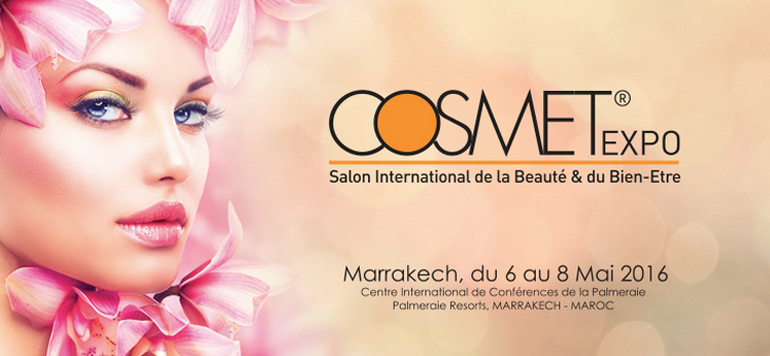 Cosmet Expo veut valoriser les produits du terroir marocain