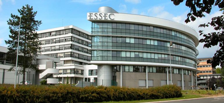 L'ESSEC rend public le contenu de son projet pédagogique