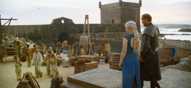 Tournage de films étrangers au Maroc : le soutien de l'Etat tarde à venir