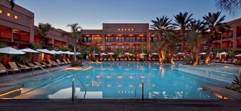 Fêtes de fin d'année : les hôteliers de Marrakech et Agadir satisfaits