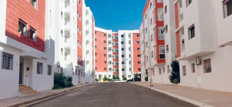 Le secteur immobilier touche le fond en 2016