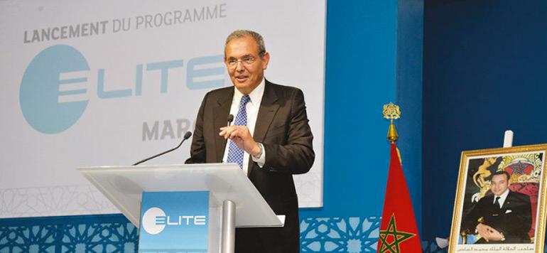 La Bourse de Casablanca lance le programme «Elite»