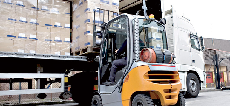 Logistique : Le secteur de la logistique atteint sa vitesse de croisière