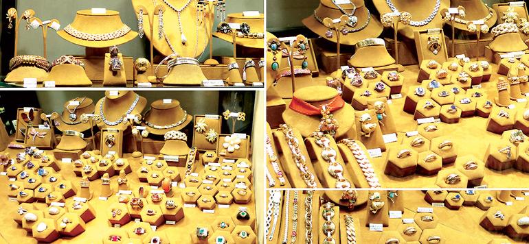 Marché de l'or : les pratiques frauduleuses  se banalisent