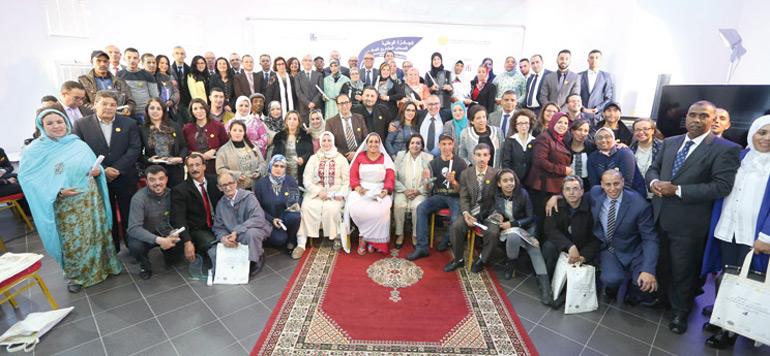 Prix national du micro-entrepreneur : 29 personnes récompensées