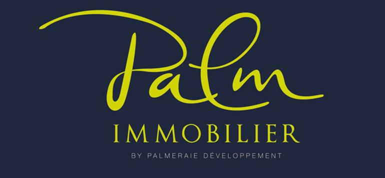 Palm Immobilier lance son premier projet  dans la région de Casablanca