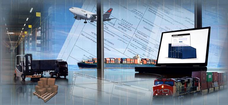 La licence d exportation est d mat rialis e lavieeco for Portnet maroc