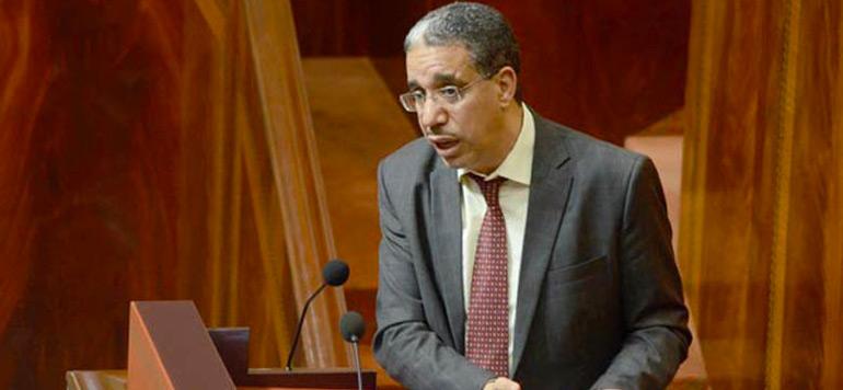 Rabah annonce l'ouverture de l'autoroute Safi-El Jadida avant cet été
