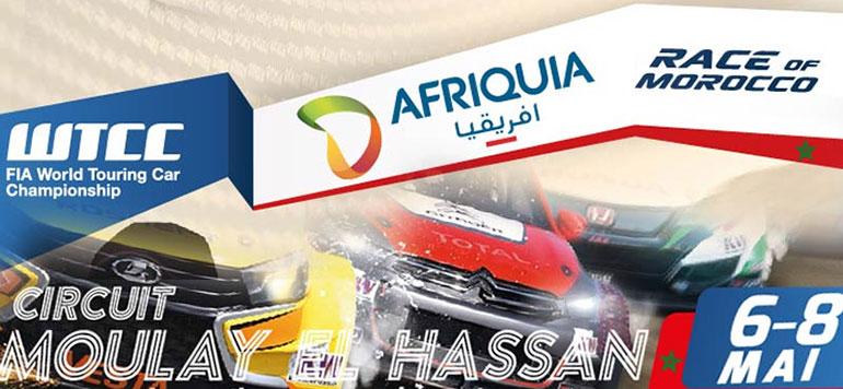 Afriquia Race of Morocco chauffe ses moteurs