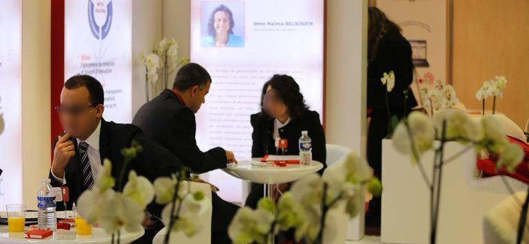 Salons de recrutement : Questions à Hamza Idrissi,Consultant pour le Forum Careers in Morocco