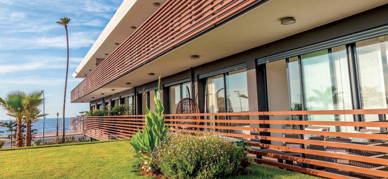 TGCC Immobilier remet les premières clés de Prestige Tamaris