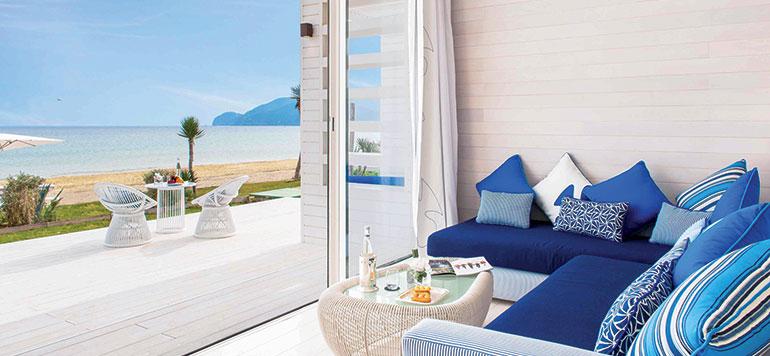 Tamuda Bay Beach & Spa prêt pour l'été