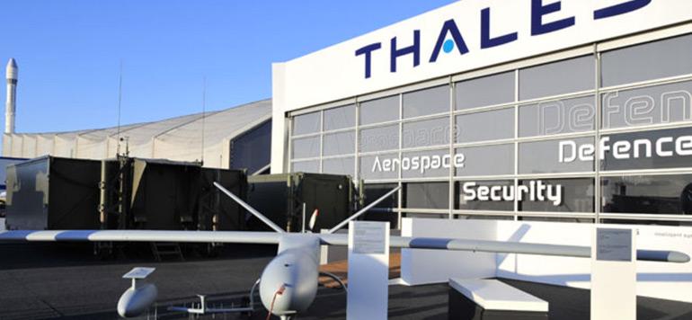 Aéronautique : Avis de Siham Bensaid, Responsable des ressources humaines de Thales Maroc