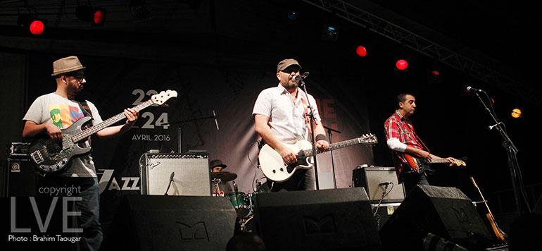 Jazzablanca : Hoba Hoba Spirit mettent le feu à Casa